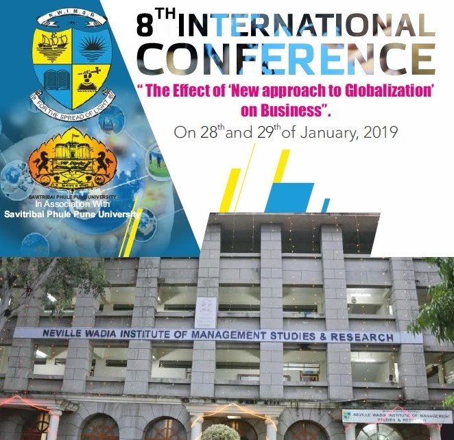 8th International Conferance